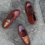 Alden Color 4 Cordovan