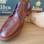 Alden color 4 leather soul hawaii