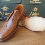 Alden Whiskey Long Wing