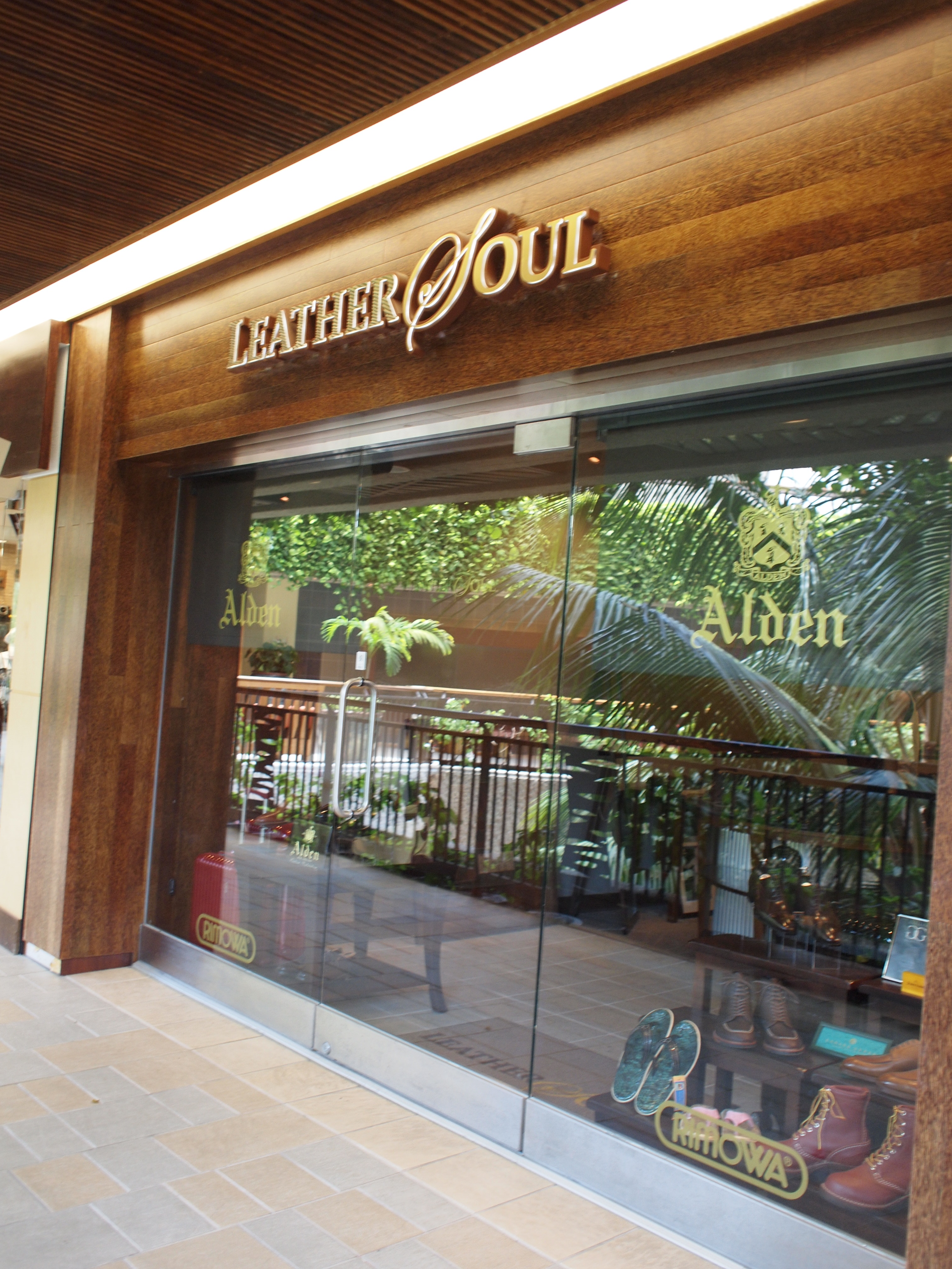 Leather Soul Hawaii