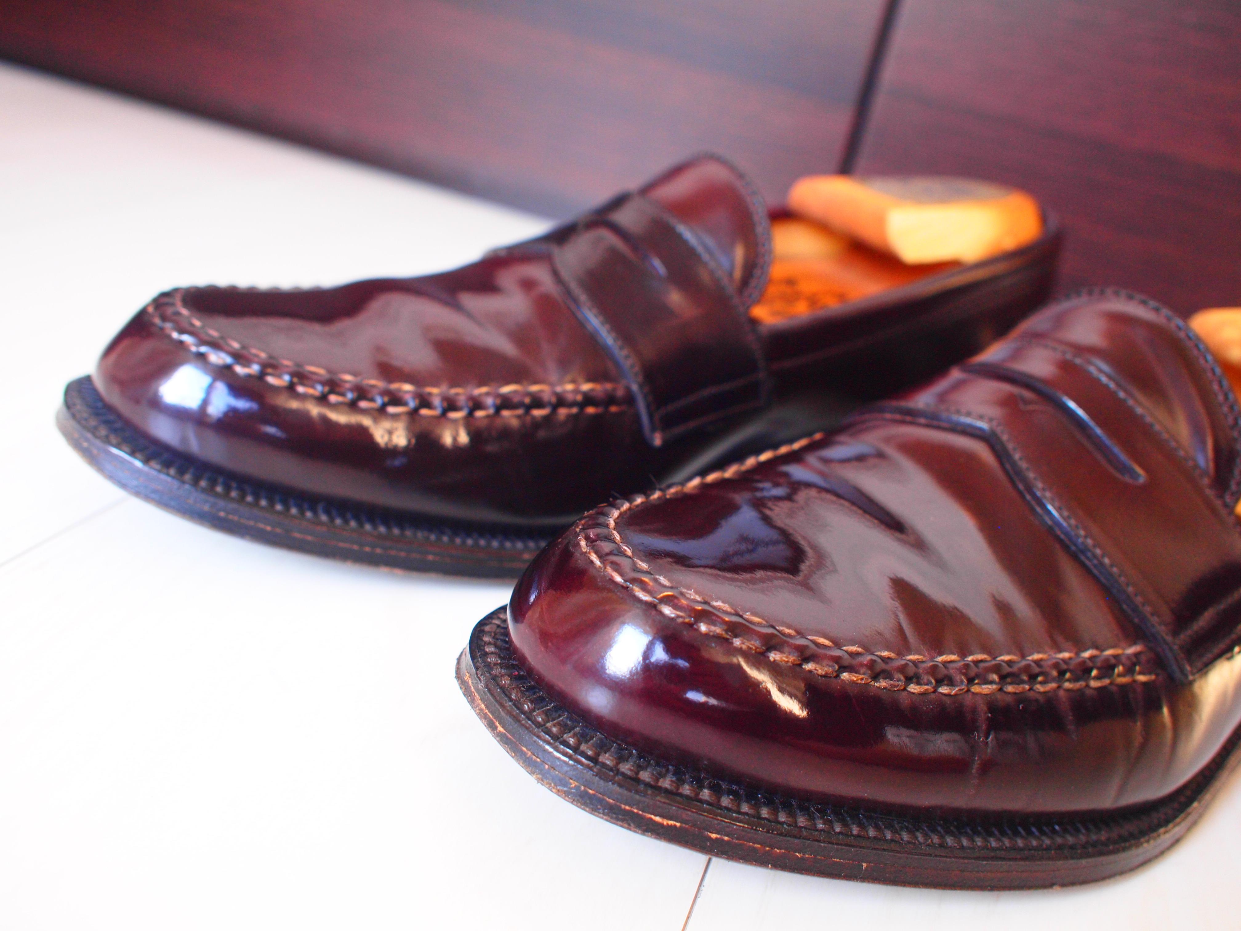 Alden Cordovan Loafer