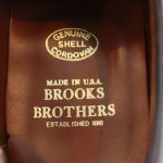 Brooks Brothers by Alden