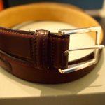 Alden Cordovan Belt