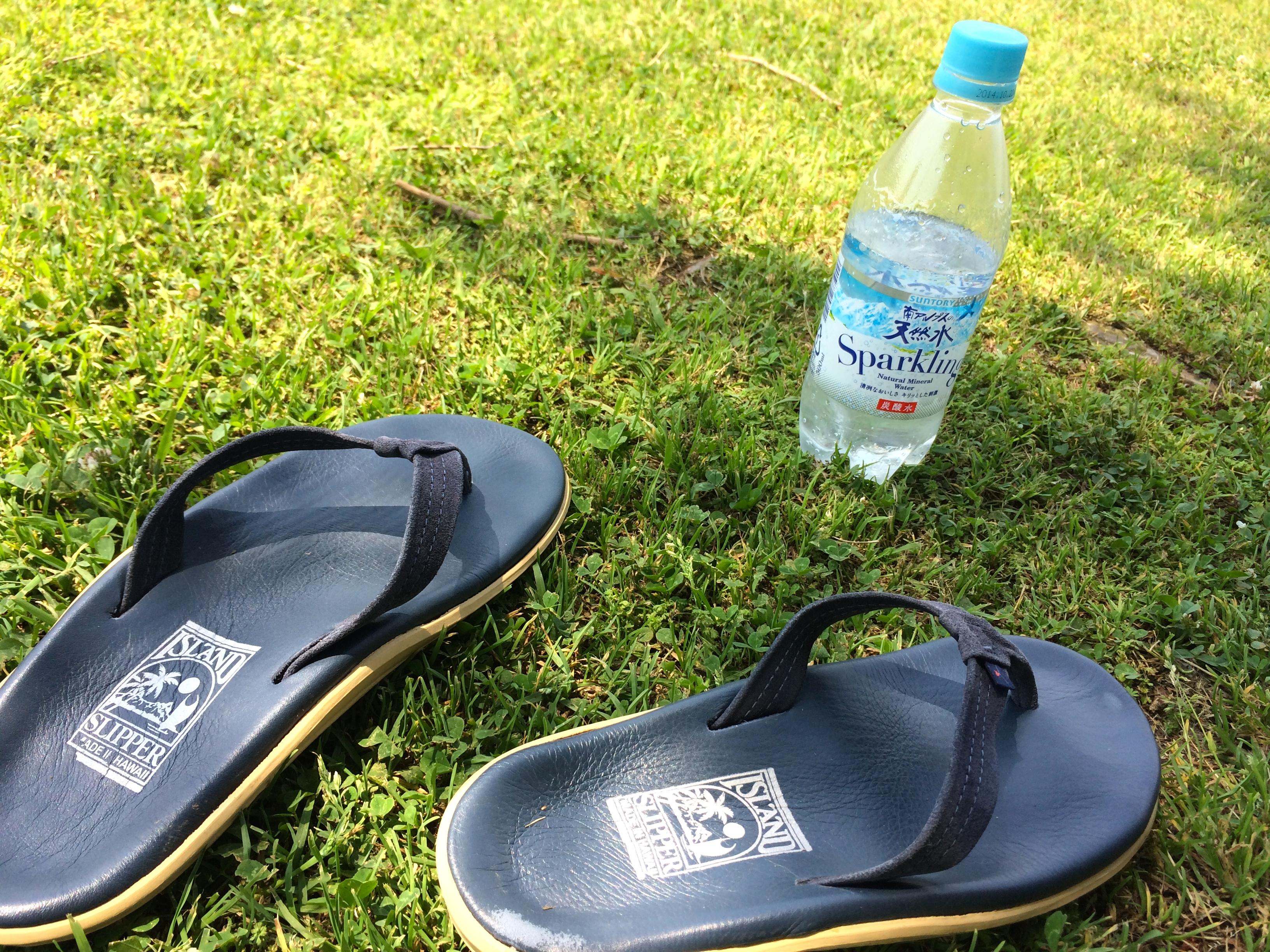island-slipper