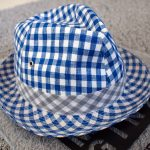 COMME des GARÇONS SHIRT -Summer Hat-