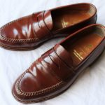 Alden Color4 Cordovan Penny Loafer Lakota House 10th Anniversary