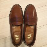 Alden Whiskey Loafer