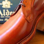 Alden Whiskey Cordovan 9905!