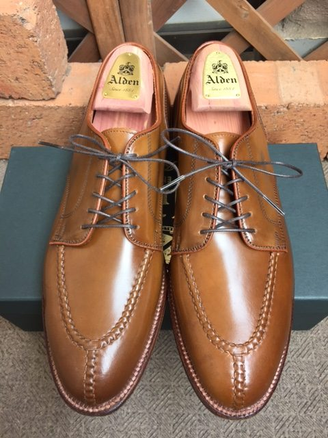 ALDEN Whiskey NST