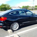 BMW 320i Gran Turismo Luxury