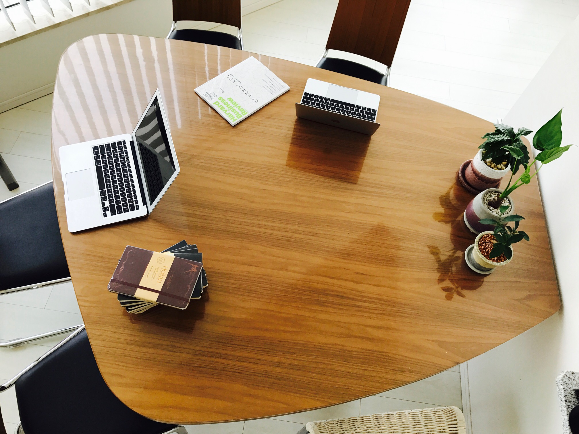 ACTUS Dining Table TECTA M21