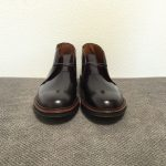 ALDEN Antique Chukka Boots D5706C