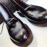 ALDEN Plain Toe Boots from Alden of Madison