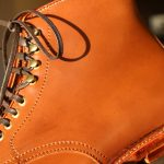 Alden Whiskey Tanker Citishoes 25th Anniversary