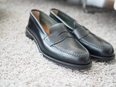 brooks brothers loafer