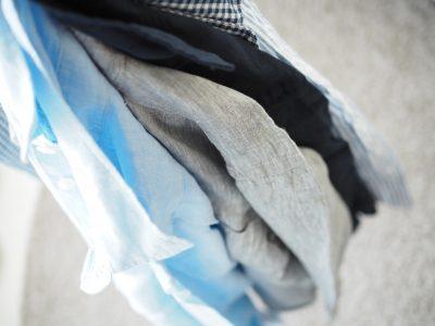 uniqlo premium linen shirts